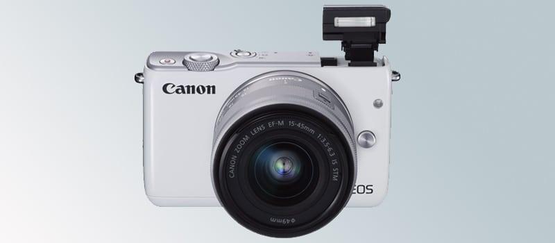 Inilah Kelebihan Kamera Canon EOS M100 yang Akan Segera Rilis 9