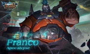 Tips Menggunakan Franco di Mobile Legends + Build Item Terbaik 7