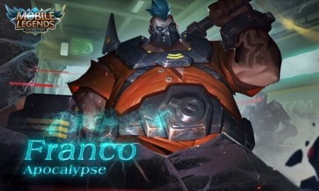 Tips Menggunakan Franco di Mobile Legends + Build Item Terbaik 6