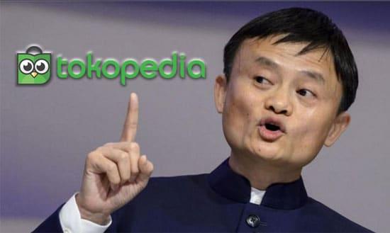 Resmi! Jack Ma Jadi Penasihat E-Commerce Indonesia 10