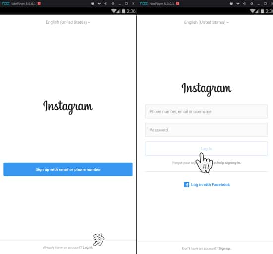 how to download pictures from instagram dm