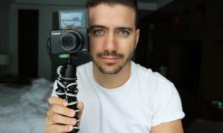 12 Kamera Vlogging Terbaik Harga di Bawah 10 Juta 23