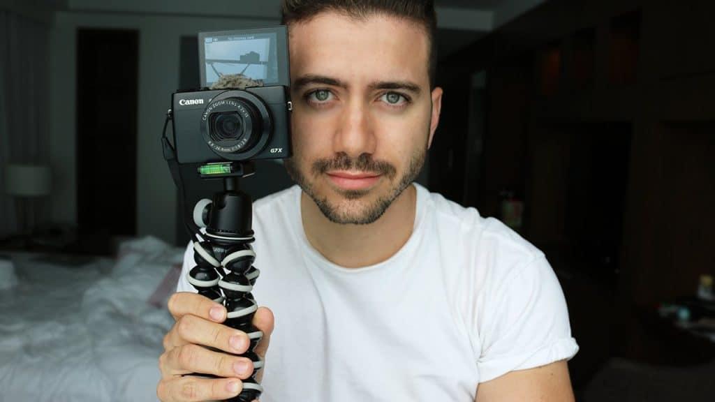 12 Kamera Vlogging Terbaik Harga di Bawah 10 Juta 7