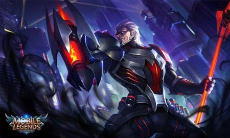 Tips Menggunakan Moskov di Mobile Legends + Build Item Terbaik 12