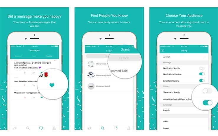 Aplikasi Sarahah Diam-Diam Curi Data Kontak Pengguna 9
