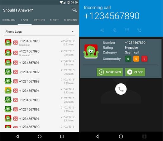 Cara Terbaik Menghentikan Telepon SPAM di Android 16