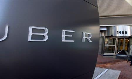 Mantan Bos Expedia Jadi CEO Uber yang Baru 15