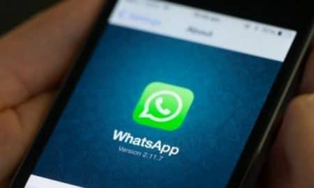 whatsapp 450x270 - WhatsApp Web, WhatsApp iOS, WhatsApp disadap, WhatsApp Android, Whatsapp, Tips WhatsApp, Mencegah WhatsApp disadap - Cara Cek Apakah WhatsApp Kamu Disadap dan Cara Mengatasinya