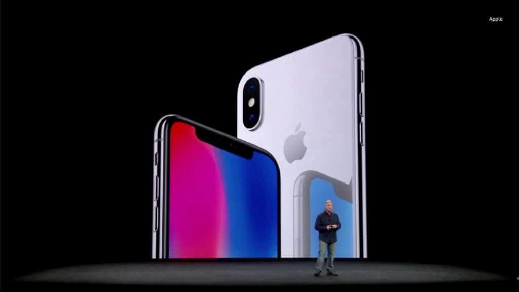 Inilah Perbedaan Harga iPhone X di Negara Lain 7