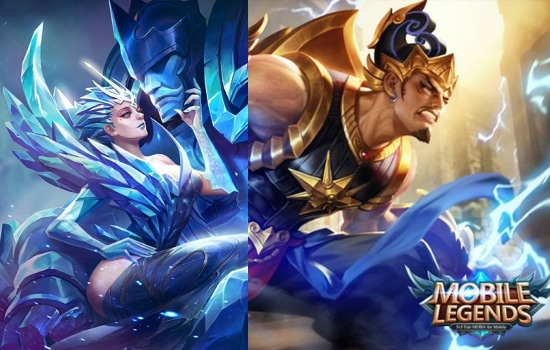 8 Hero Mage Mobile Legends Terkuat dan Combonya 8