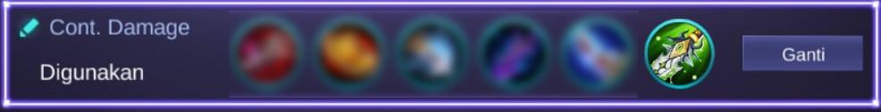 Blade of Despair 2 - Mobile Legends, Build Item Argus Mobile Legends, Build Item Argus, Argus Mobile Legends, Argus - Tips Menggunakan Argus di Mobile Legends + Build Item Terbaik