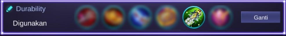 Blade of Despair 3 - Mobile Legends, Build Item Argus Mobile Legends, Build Item Argus, Argus Mobile Legends, Argus - Tips Menggunakan Argus di Mobile Legends + Build Item Terbaik