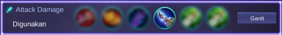 Blade of The 7 Seas - Mobile Legends, Build Item Argus Mobile Legends, Build Item Argus, Argus Mobile Legends, Argus - Tips Menggunakan Argus di Mobile Legends + Build Item Terbaik