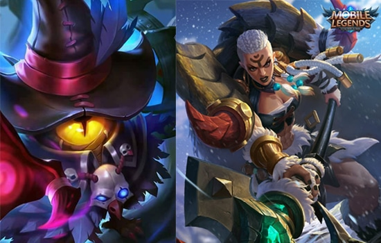 8 Hero Mage Mobile Legends Terkuat dan Combonya 20