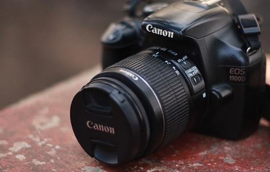 10 Kamera Canon DSLR Dibawah Harga 5 Juta 10
