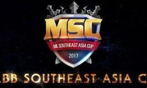 Keok di MSC 2017, Ini Penjelasan Tim Mobile Legends Indonesia! 20