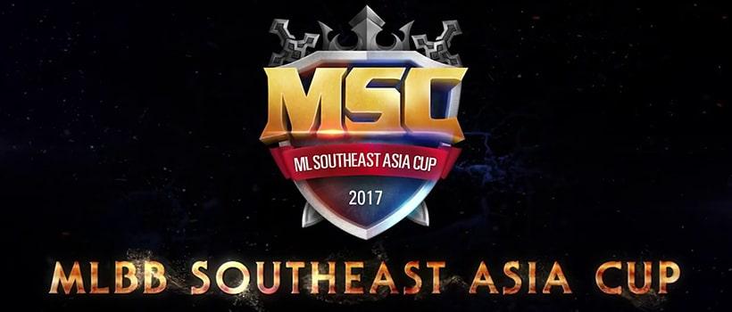 Keok di MSC 2017, Ini Penjelasan Tim Mobile Legends Indonesia! 5