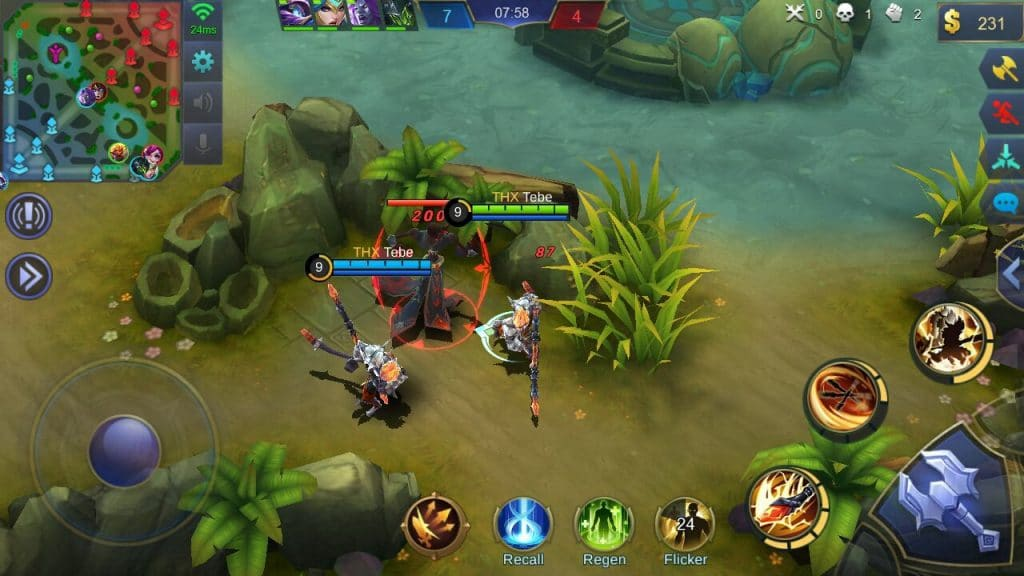 Farming 2 - Tank Damage, Sun Mobile Legends, Mobile Legends, Kelemahan Sun, Jungle Damage, Item Terbaik Sun, Hero Sun, featured, Attack Damage - Tips Menggunakan Sun di Mobile Legends + Build Item Terbaik