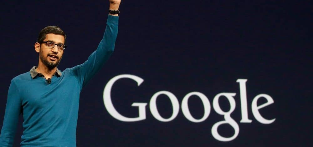 Wow! Ini Dia Kebiasaan Tak Terduga CEO Google