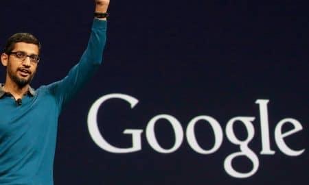 Wow! Ini Dia Kebiasaan Tak Terduga CEO Google! 11