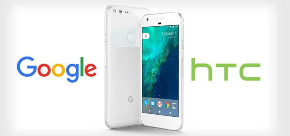 Wow, Google Akusisi Smartphone HTC Rp 14 Triliun 7