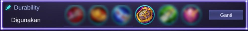 Immortality 3 - Mobile Legends, Build Item Argus Mobile Legends, Build Item Argus, Argus Mobile Legends, Argus - Tips Menggunakan Argus di Mobile Legends + Build Item Terbaik