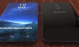 Menjegal iPhone 8, Samsung Luncurkan Galaxy S9 pada Januari 2018? 7