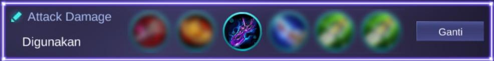 Scarlet Phantom 1 - Mobile Legends, Build Item Argus Mobile Legends, Build Item Argus, Argus Mobile Legends, Argus - Tips Menggunakan Argus di Mobile Legends + Build Item Terbaik