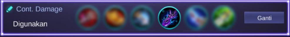 Scarlet Phantom 2 - Mobile Legends, Build Item Argus Mobile Legends, Build Item Argus, Argus Mobile Legends, Argus - Tips Menggunakan Argus di Mobile Legends + Build Item Terbaik