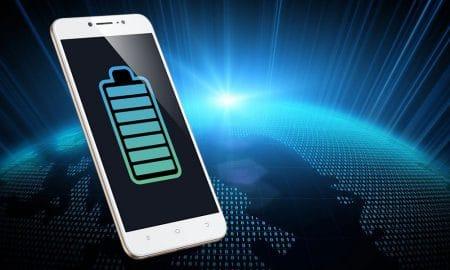 10 Smartphone dengan Daya Baterai Paling Kuat Sejauh Ini 8