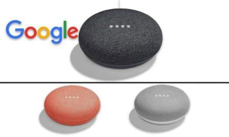 Google Bikin Speaker Pintar Versi Mungil , Ini Loh Wujudnya! 16