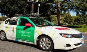 Inilah Kecanggihan Kamera Google Street View yang Baru! 13