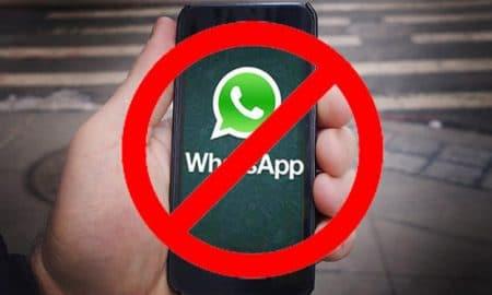 WhatsApp Block 450x270 - Whatsapp, TechNews, featured - China Blokir WhatsApp, Apakah Indonesia Juga?