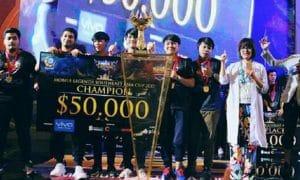 Thailand Jadi Jawara Asia Tenggara di Kompetisi Mobile Legends 11