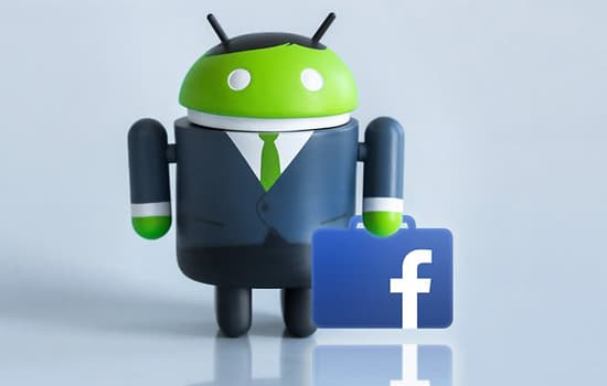 Facebook Security on Android