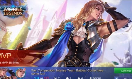 featured image 450x270 - Mobile Legends, Lancelot, Item Lancelot, Hero Lancelot, featured, Build Item Mobile Legends, Build Item Lancelot - Tips Menggunakan Lancelot di Mobile Legends + Build Item Terbaik