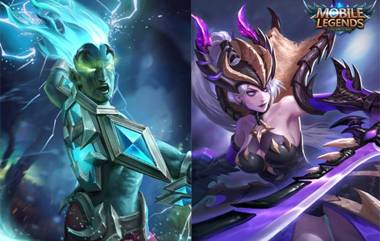8 Hero Mage Mobile Legends Terkuat dan Combonya 23