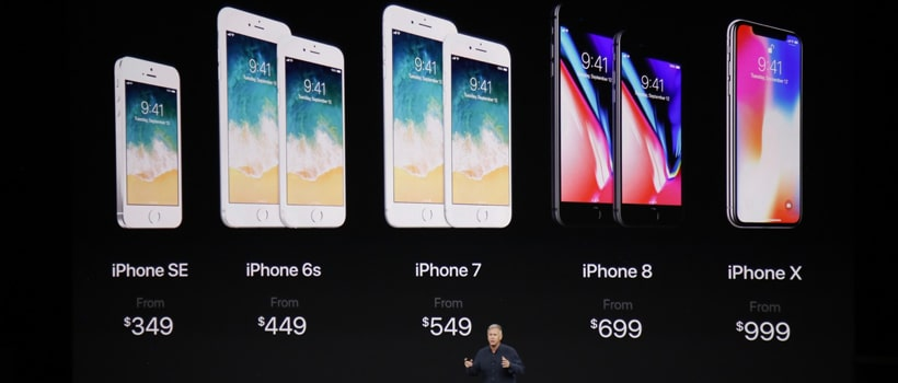 Inilah Perbedaan Harga iPhone X di Negara Lain 6
