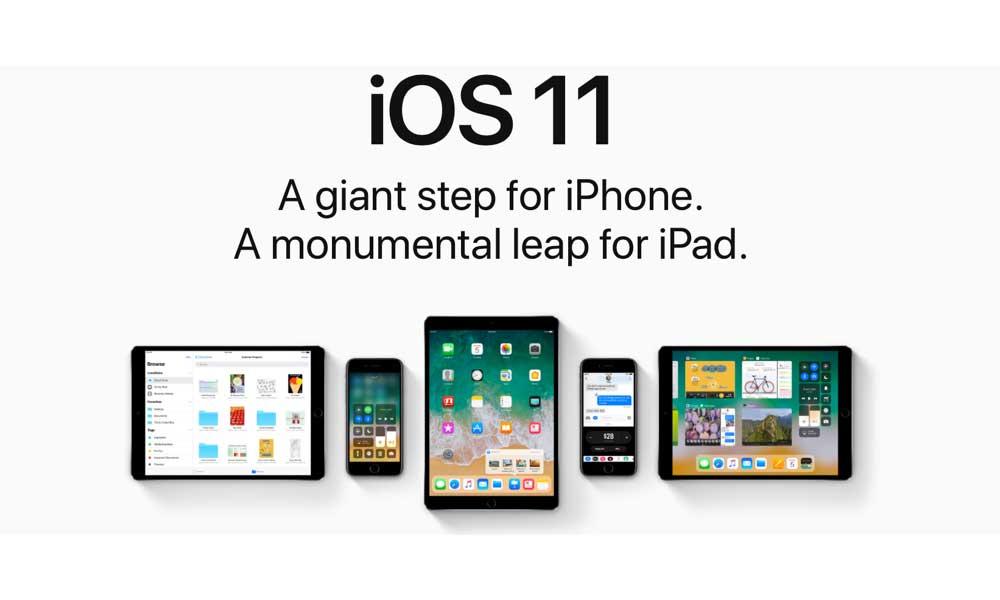 5 Cara Mengatasi Baterai Boros di iOS 11 7