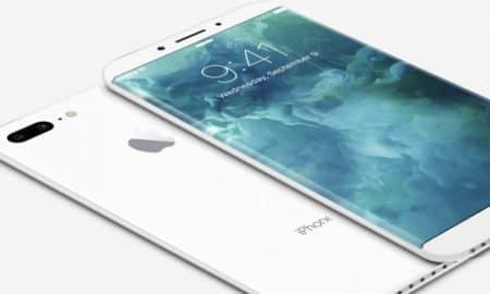 iphone8 450x270 - OLED, iPhone OLED, iPhone 8, Harga iPhone 8, Apple OLED, Apple - Inilah yang Membuat Harga iPhone 8 Melambung Tinggi