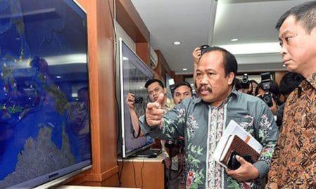 magmaa 450x270 - TechNews, PVMBG, MAGMA Indonesia, MAGMA, BMKG, aplikasi android, Android - Wow! Inilah Aplikasi Pemantau Bencana Pertama di Dunia Buatan Indonesia