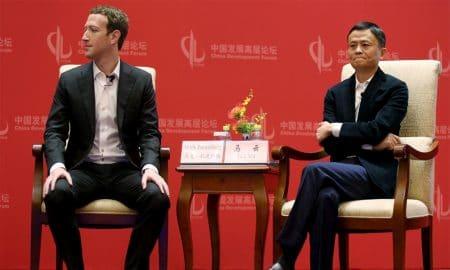 mark zuckerberg 450x270 - WhatsApp diblokir, Whatsapp, Mark Zuckerberg, Facebook - WhatsApp Mati di Daratan China, Mark Zuckerberg Tak Bisa Berbuat Apa-apa!