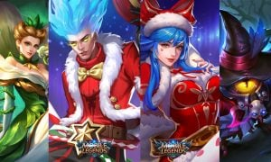 8 Hero Mage Mobile Legends Terkuat dan Combonya 9