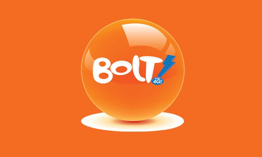 Daftar Paket Internet Bolt! Terbaru