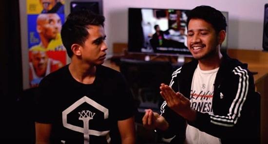 6 YouTuber Indonesia yang Punya 1 Juta Subscriber Tahun Ini! 11