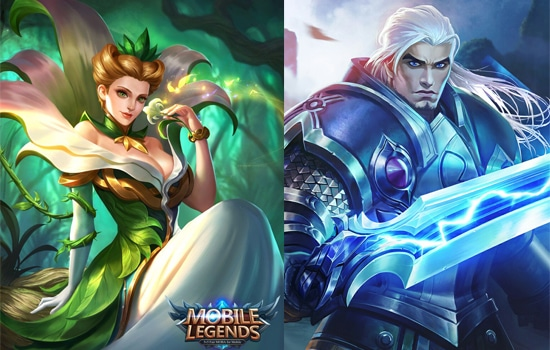 11 Hero Tanker Terkuat di Mobile Legends Beserta Combo-nya 9