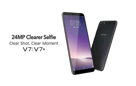 Daftar Harga Smartphone Vivo Terbaru 2017 6