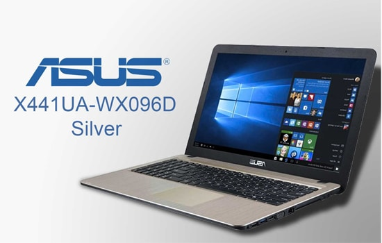 Laptop Gaming ASUS X411UA