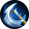 Berseker's Fury - Item Mobile Legends