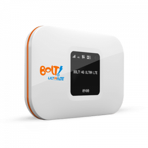 Bolt Aquila Slim Mobile WiFi